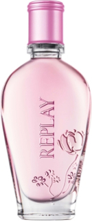 Replay Jeans Spirit Woman Edt 40ml