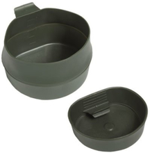 Fold-A-Cup® - Kopp 200ml - Grønn