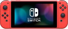 Switch Mario Red & Blue Edition 32GB Rød