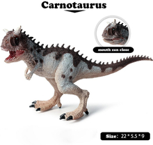 Jurassic Indominus Rex Action Figures Open Mouth Dinosaur World Animals Model Kid Toy Gift Toys For Children Gifts