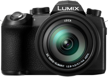 Panasonic Lumix DMC-FZ1000 II Digitalkameras (International Ver.)