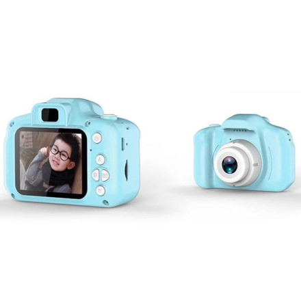 Mini Digital Cute Camera for Kids High Definition