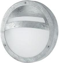 Eglo Sevilla Utendørs vegglampe, Galvanisert stål