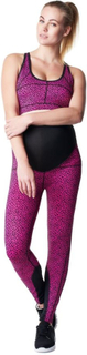 Noppies / Sports-bh til gravide, Bright Pink (X-Large)