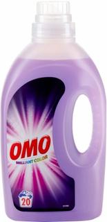Omo Flydende Colour 1300 ml