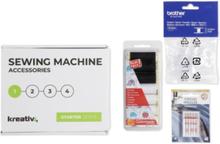 Sewing Machine Accessories - STARTER 22 PCS
