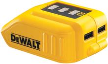 DeWalt Batteriadapter USB-laddare