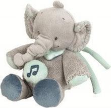 Mini Spieluhr Jack der Elefant