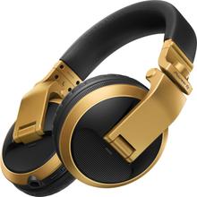 Pioneer HDJ-X5BT-N Bluetooth - Guld