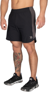 Better Bodies Brooklyn Shorts V2 - Sort shorts