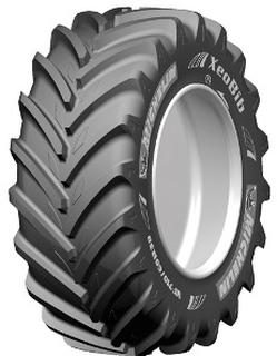 Michelin Xeobib ( VF710/60 R38 160D TL )