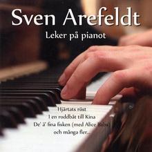 Arefeldt Sven: Leker på pianot
