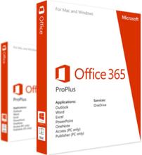 Office 365 Business ProPlus - 15 enheter