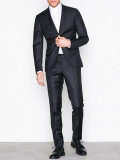 Morris Morris Suit Kavajer & kostymer Navy