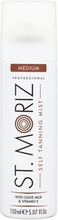 St. Moriz Professional Self Tanning Mist Medium 150 ml