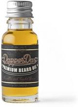 Dapper Dan Premium Beard Oil Vanilla & Tonka Bean 15 ml