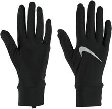 Nike W Lightweight Tech Running Gloves Juoksuvaatteet BLACK/BLACK/SILVER