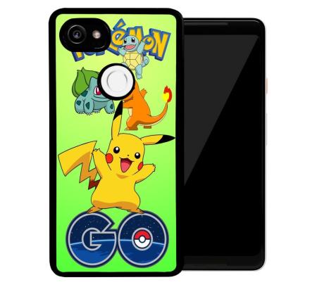 Google Pixel 2 XL Mobilskal Pokemon Go - CDON.COM