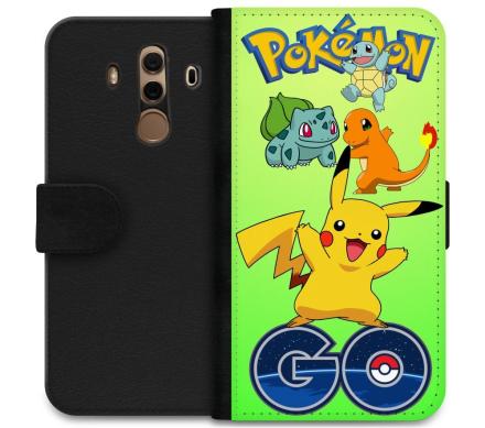 Huawei Mate 10 Pro Plånboksfodral Pokemon Go - CDON.COM