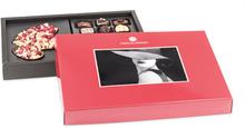 Personalizowane czekoladki na Walentynki