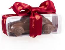 Prezent dla chłopaka | Samochód z czekolady