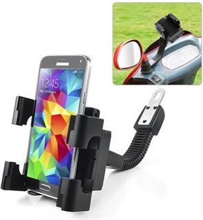 Universal smartphone Scooter / motorcykel håller