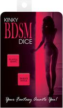 Kheper Games Kinky BDSM Dice seksipeli