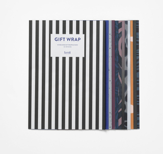 Ferm Living - Ferm Living Gift Wrapping Book