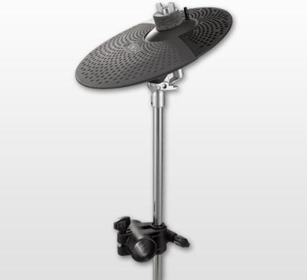 """Yamaha 10"""" PCY95AT Cymbal pad"""