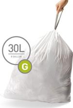 Simplehuman G 30 liter