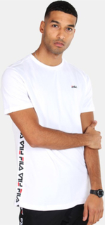 Fila Talan T-shirt SS Bright White