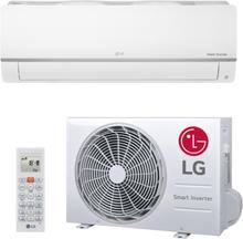 LG Klimaanlage Standard Plus R32 Wandgerät 2,5 kW SET