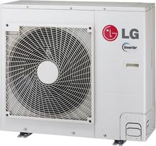 LG Inverter Außengerät für Multi-F Systeme 25.000 BTU/h 7,0 kW