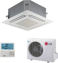 LG Klimaanlage Deckenkassette Standard 2,5 kW SET