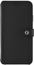 ERCKO 2-1 MAGNET CASE + WALLET IPHONE XS MAX BLACK