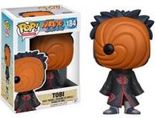 Naruto Tobi Pop! Vinylfigur