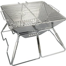 Acecamp Charcoal BBQ Grill Classic