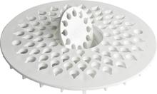 Purus Drop Golvbrunnssil plast, 150 mm