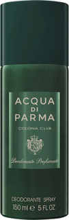 Kjøp Colonia Club, Deodorant Spray 150 ml Acqua Di Parma Deodorant Fri frakt