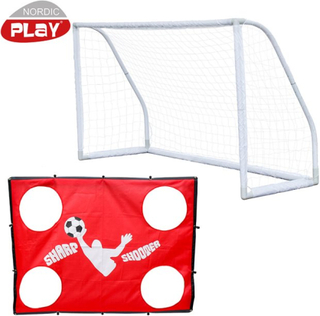 NORDIC PLAY Euro Goal inkl. Sharp Shooter