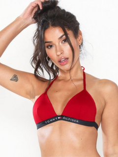 Tommy Hilfiger Underwear Triangle Fixed Top