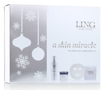 Ling a skin miracle kit