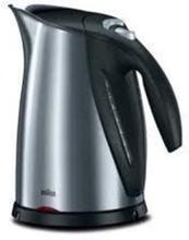 Vattenkokare Sommelier WK 600 - Stainless Steel - Metallic / rostfritt stål - 2200 W