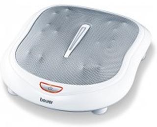 Beurer FM60 Fodmassage apparat. Shiatsu og varme.