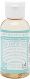 Dr.Bronner's Liquid Soaps Neutral-Mild 59ml