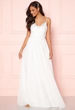 Moments New York Vanessa Wedding Gown White 38