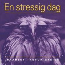 Bok -En stressig dag
