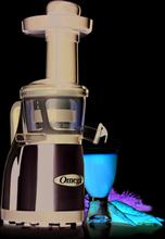 Slow juicer VRT 382 HDC - Omega