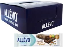 """Hel Låda Mealbar """"Choco & Almond"""" 20 x 57g - 69% rabatt"""