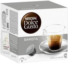 Nescafe Dolce Gusto Espresso Barista 16 kpl